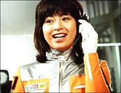 石田えり-若い頃ー画像